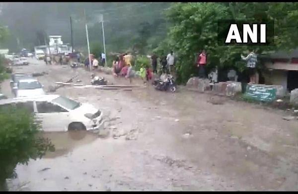 Bhupendra Patel asks Uttarakhand CM to help Gujarat pilgrims stranded due to bad weather