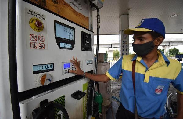 'Tripling on bikes when petrol costs Rs 200 a litre': Assam BJP chief fuels a conversation