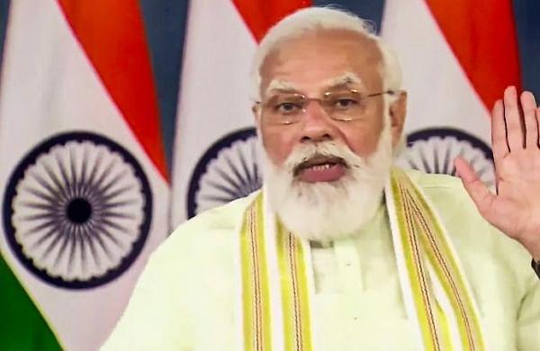 PM Narendra Modi to inaugurate Kushinagar International Airport on October 20