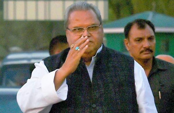 If BJP doesn't listen to farmers, it won't return to power: Meghalaya Governor Satya Pal Malik