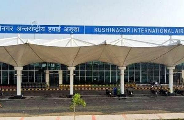 PM Modi inaugurates Kushinagar international airport, says aviation sector getting new energy