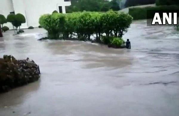 Uttarakhand rains: Around 100 people stranded in resort,rescue ops underway, says DGP