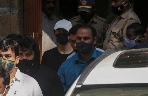 Aryan Khan moves Bombay HC against bail denial by NDPS court, hearing on Thursday