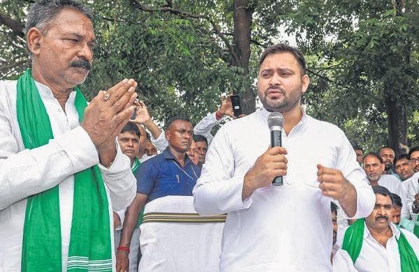 Congress-RJD tussle leaves Bihar coalition uncertain