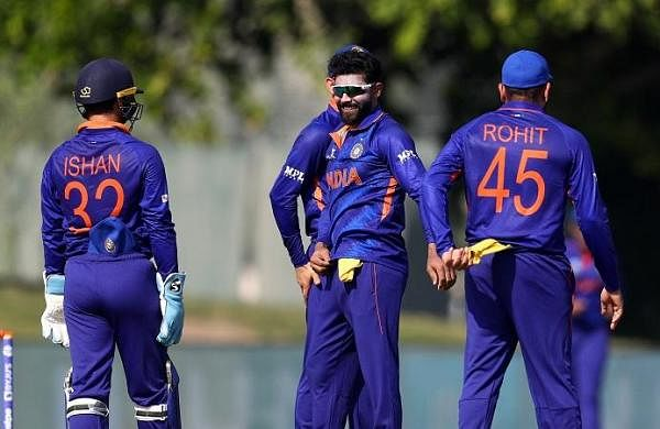 T20 World Cup: India's megastars ready to pounce on Pakistan's pretenders in 'The Match'