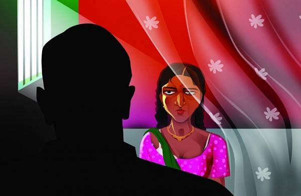 For trafficked Bangladeshi women in India, returning home not a real option