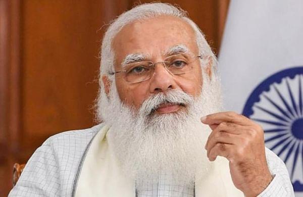 PM Modi meets Indian Covid vaccine manufacturers