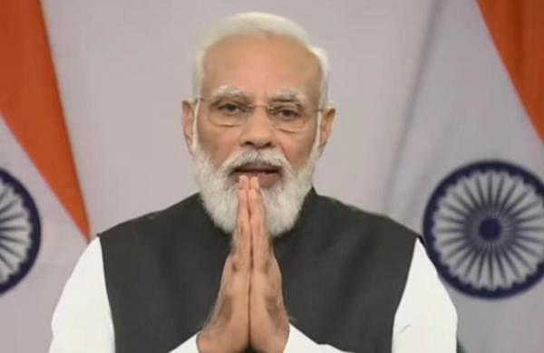 India's vaccination programme science- born, science-driven, science-based: PM Modi