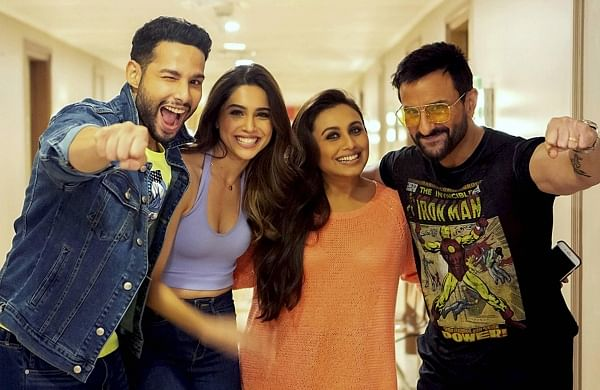 Prime Video bags global streaming rights of YRF's 'Bunty Aur Babli 2', 'Prithviraj', among others
