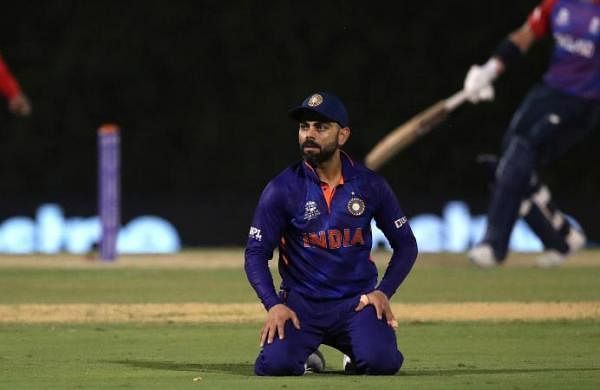 Virat Kohli on captaincy row: 'If people feel there's more to it than what I have already told, I feel pretty bad for them'
