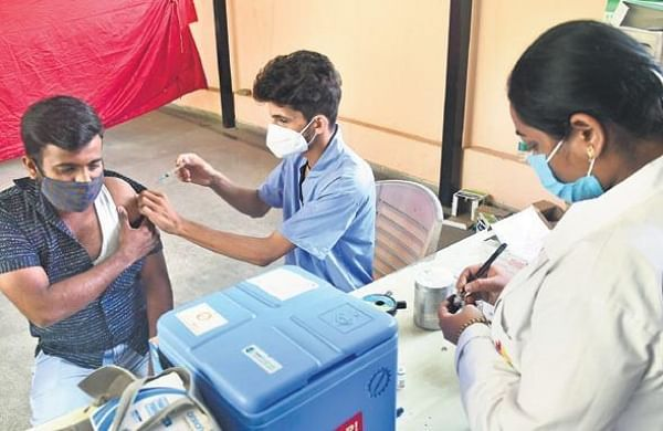 India reports 15,906 new Covid cases in 24 hours; active tally declines to 1,72,594