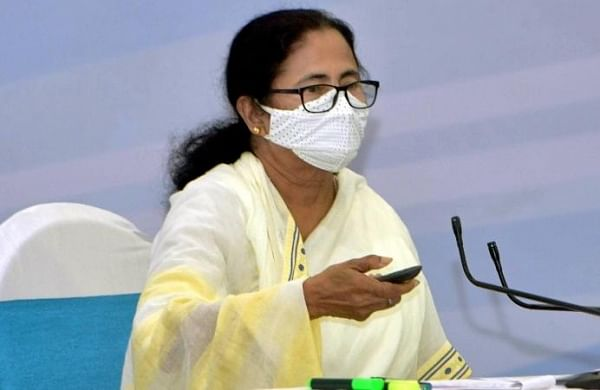 Schools, colleges in Bengal to reopen from November 15, saysCM Mamata Banerjee