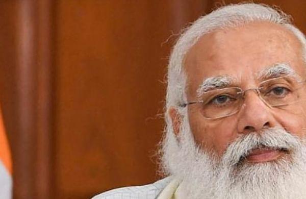 PM Modi launches Ayushman Bharat Health Infrastructure Missionin Varanasi