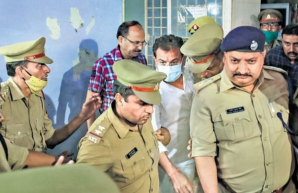 Lakhimpur Kheri violence: Accused Ashish Mishra hospitalised after showing dengue symptoms