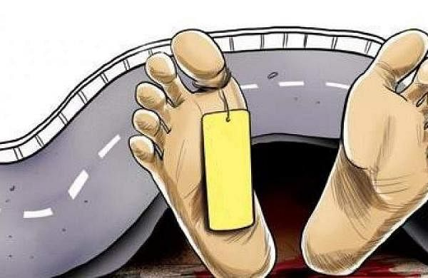 5 killed, one injured after two motorcycles collide head-on in Jharkhand