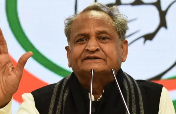 Issue SOPs to contain spread of new Delta Plus AY.4.2: Rajasthan CM Gehlot to Centre