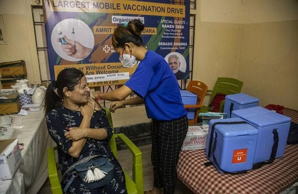 14,306 new COVID-19 cases in India, active infectionsdecline to 1,67,695