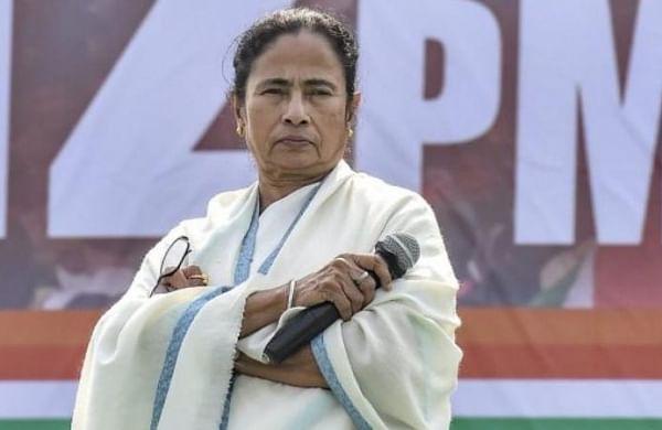Cartoon showed Mamata crushing PM and Shah: claims BJP, slams Trinamool