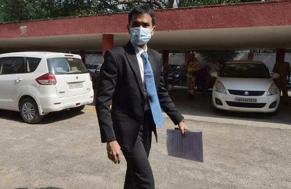 Cruise drugs case: NCB vigilance probe team recordingWankhede's statement over extortion allegations