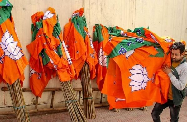 Rajasthan Police asks SPs to ensure no places of worship on office premises, BJP slams move
