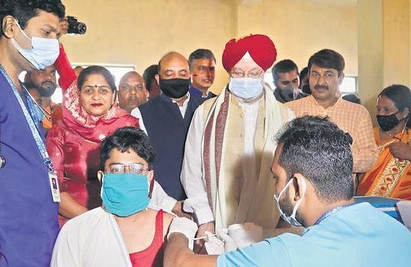 ICU bed facility to cater patients need