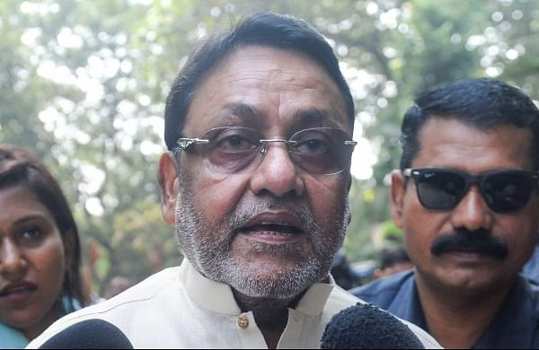 Cruise party organisers took nod from Centre, not Maha govt: NCP minister Nawab Malik
