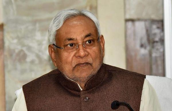 He can get me shot, says Nitish in response to Lalu's 'visarjan' remark