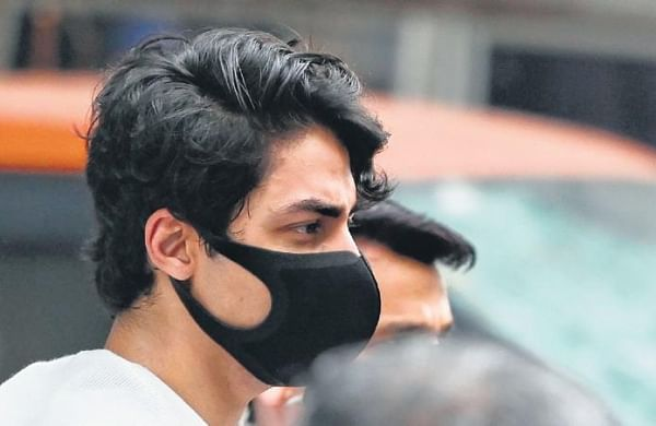 Aryan Khan case: Mumbai Police record statement of witness Sail for eighthours