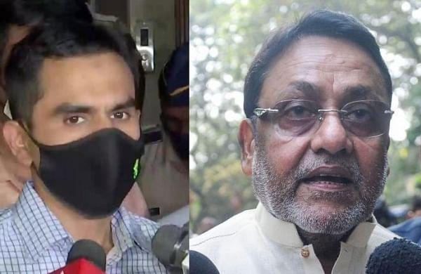 Sameer Wankhede vs Nawab Malik: HC trashes PIL seeking to restrain Maharashtra minister