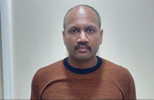 Drug-on-cruise case: NCB's witness Kiran Gosavi detained in Pune