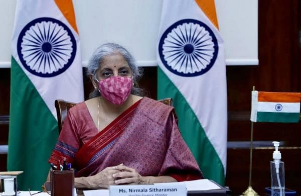 Nirmala Sitharaman to attend G-20 joint finance, health ministers meet in Rome