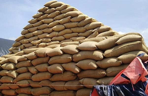 Concerns loom for Chhattisgarh government as big spike expected in paddy production
