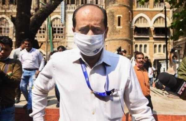 NIA opposes Sachin Waze's house arrest plea in HC, says he may abscond if let out of prison