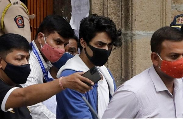 Probe reveals Aryan Khan's role in conspiracy, illegal procurement & consumption of drugs: NCB