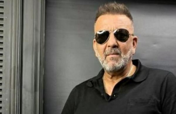 Sanjay Dutt unveils his new look from 'KGF 2' on his 62nd birthday