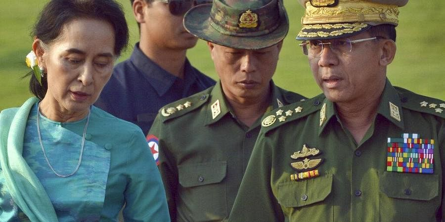 Jade and rubies: How Myanmar's military amassed its fortune- The New Indian  Express