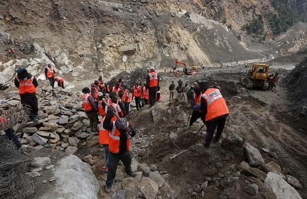 Relocate Uttarakhand village hit by February flash floods: Report