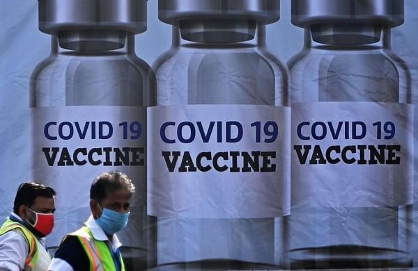 Coronavirus expected to last long-term despite global vaccine rollout - The New Indian Express