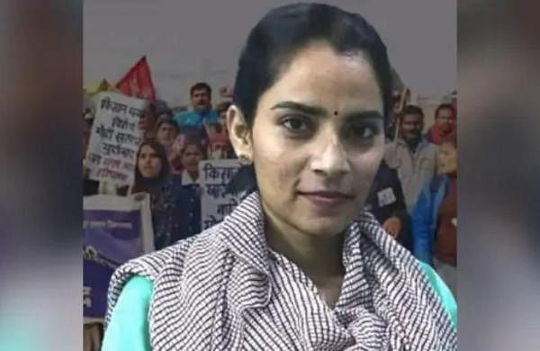 Punjab and Haryana High Court grants bail to labour rights activist Nodeep Kaur