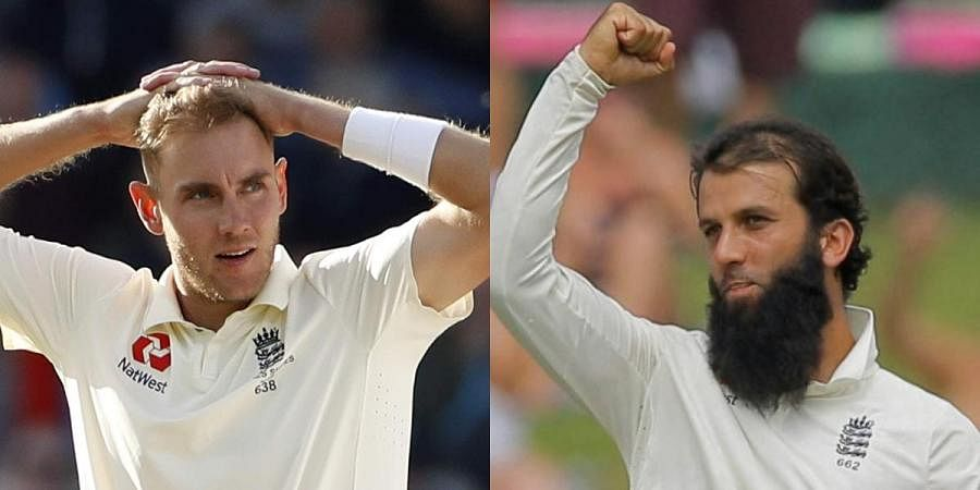 Courtesy of the changes, both Broad and Ali will have key roles to play for England