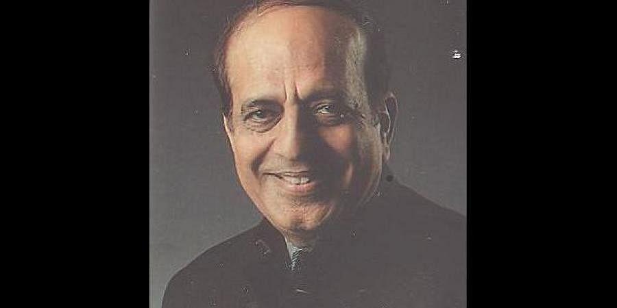 FormerRailway Minister Dinesh Trivedi