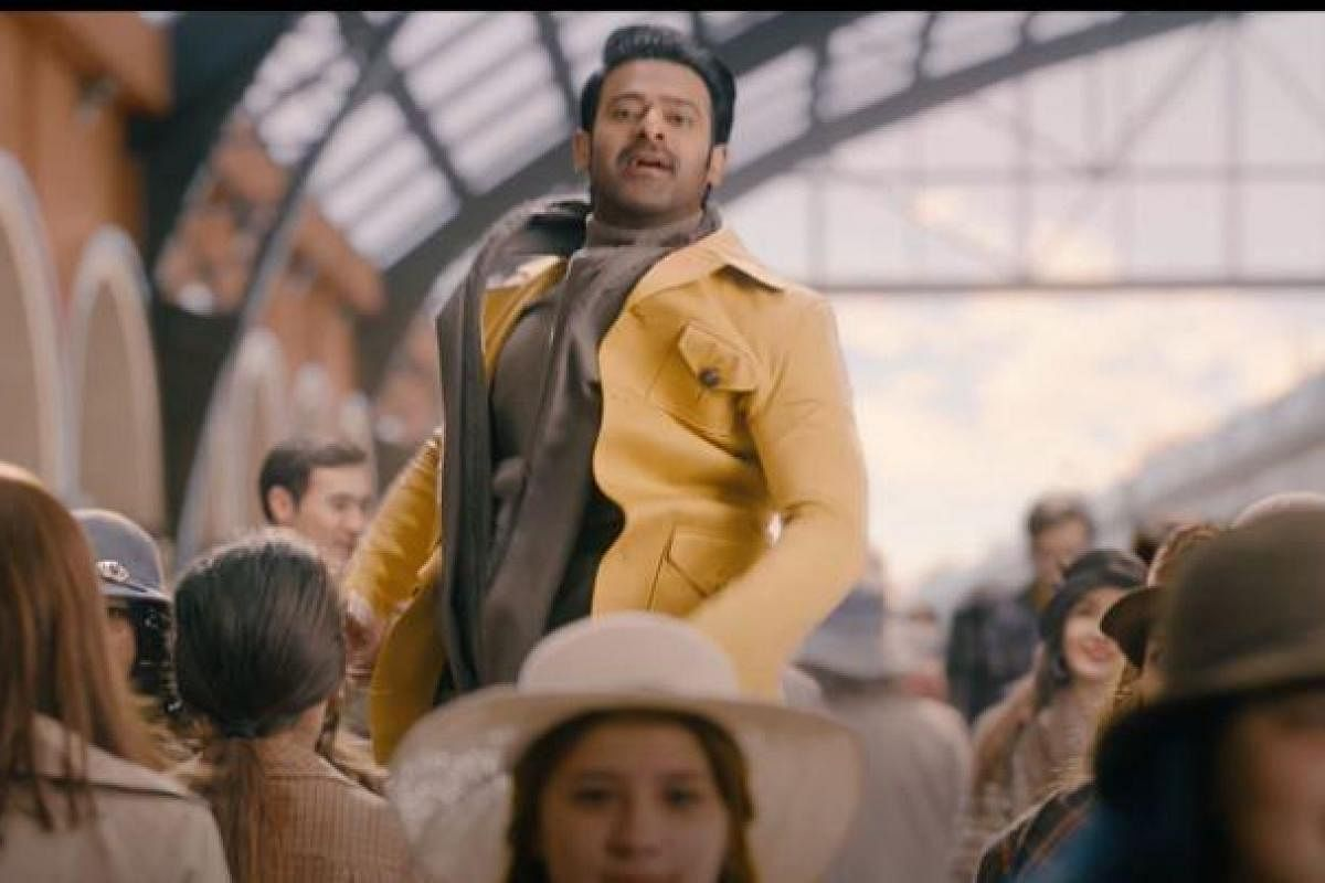 Teaser of Prabhas-Pooja Hegde starrer 'Radhe Shyam' releases, to hit theatres in July- The New Indian Express