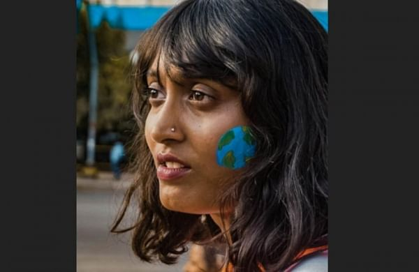 Toolkit row: Climate activist Disha Ravi released from Tihar jail aftercourtterms evidence as scanty and sketchy