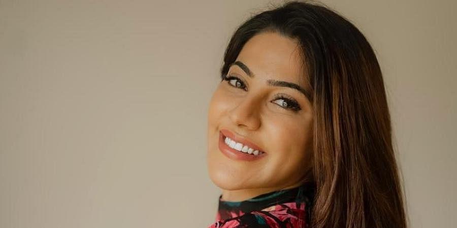 Bigg Boss 14 contestant Nikki Tamboli