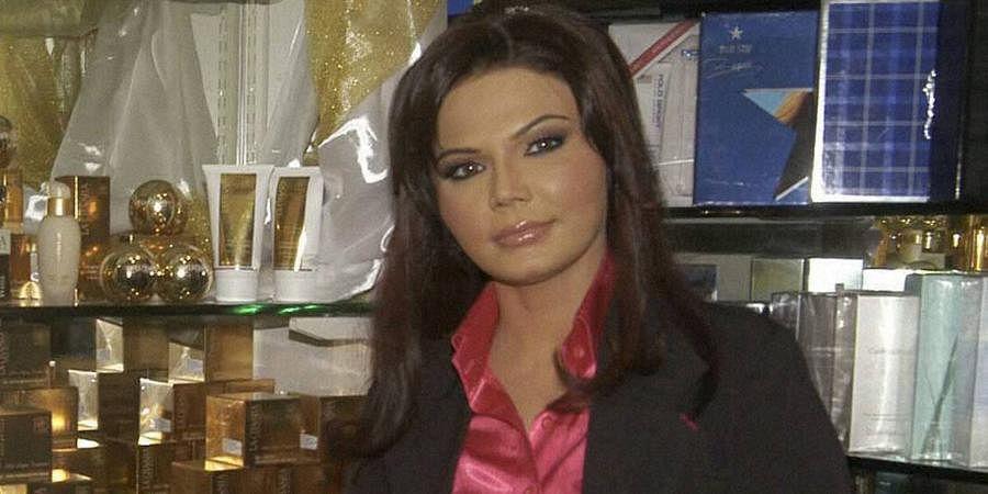 Bigg Boss 14 contestant Rakhi Sawant