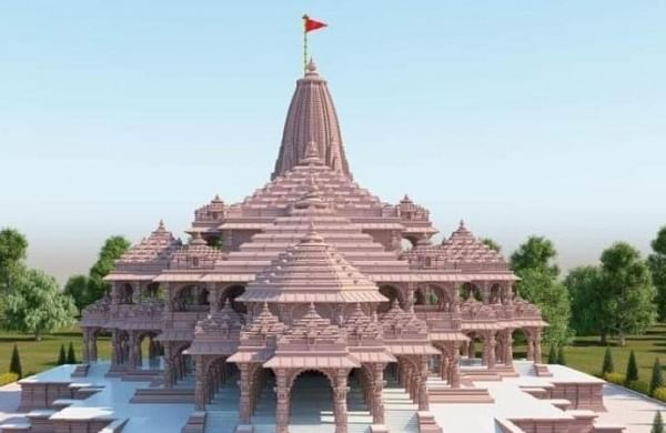 UP govt allows foreign countries to construct guest houses for pilgrims visiting Ayodhya