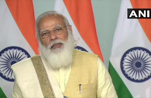 Modi hails Visva Bharati, says it should help farmers, artisans find global markets