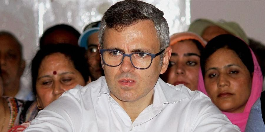 National Conference vice-president Omar Abdullah
