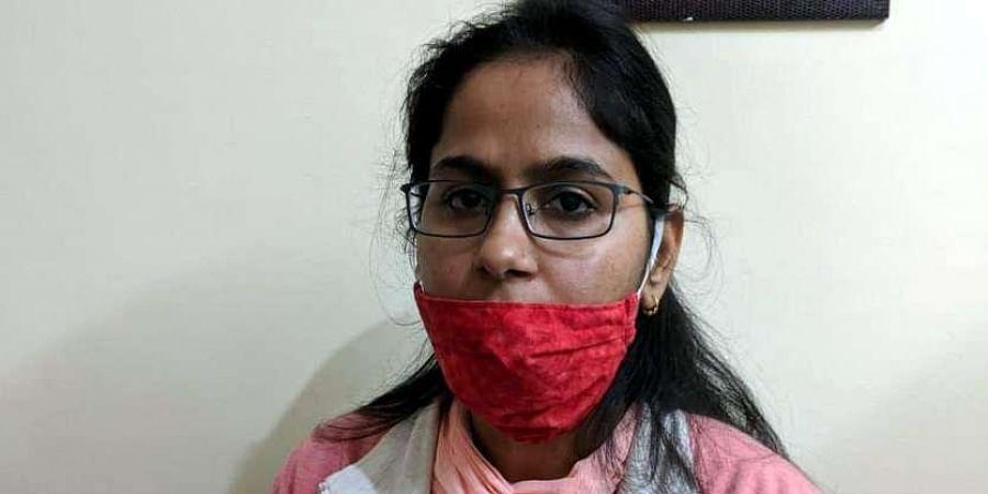 Pinky Meena