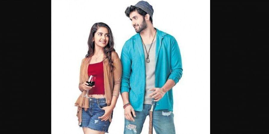 Last seen in Raju Gari Gadhi 3, Avika will also be seen in a romantic entertainer alongside Kalyaan Dhev.